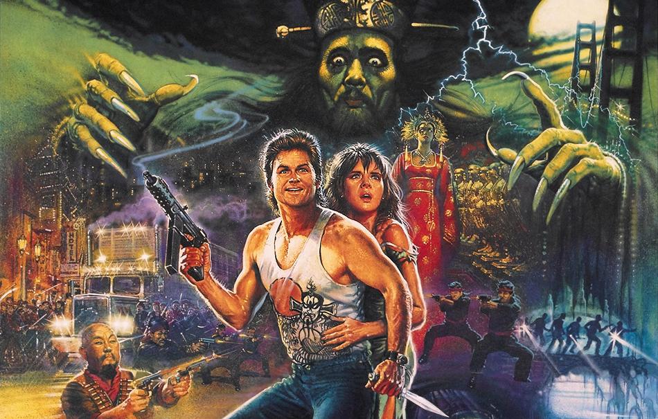 Grosso Guaio a Chinatown: John Carpenter non contento del sequel con The Rock