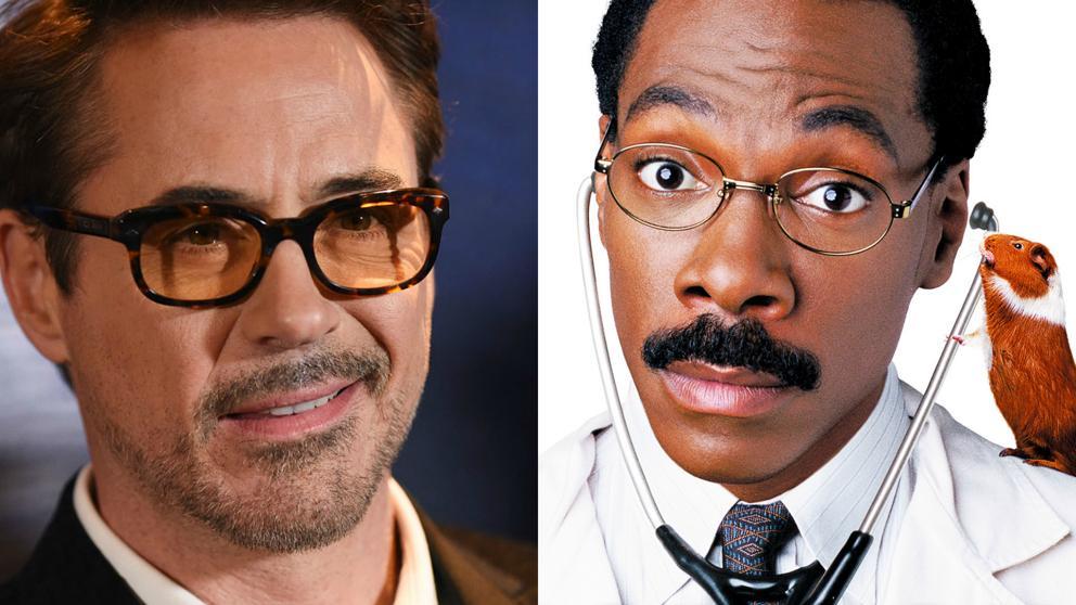 Pronto il remake del Dottor Dolittle con Robert Downey Jr.