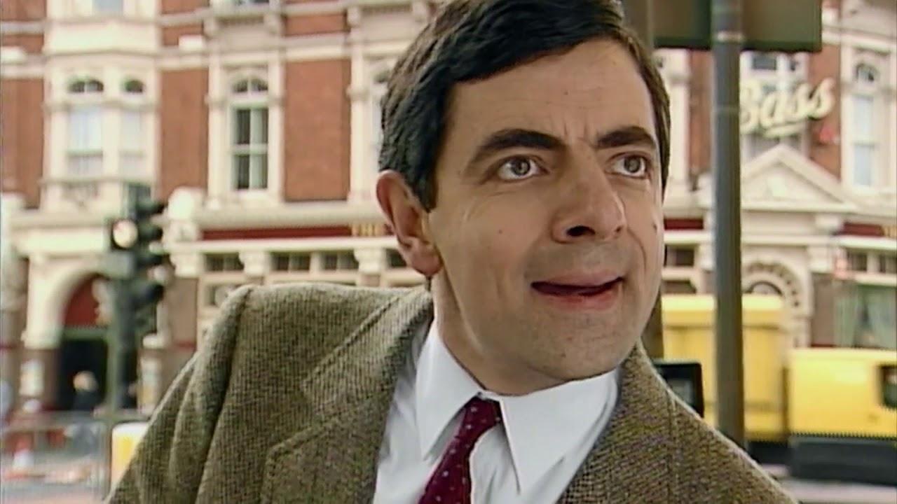 """Rowan Atkinson""""Addio Mr Bean"""": l'annuncio che spiazza i suoi fan"""