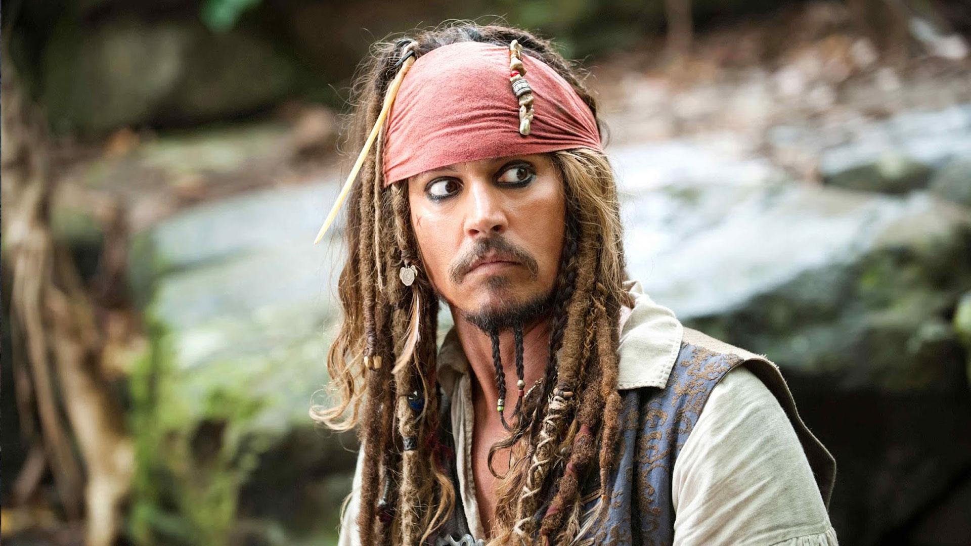 """Johnny Depp: vicinissimo l'addio del suo Jack Sparrow nei prossimi film de """"I Pirati dei Caraibi"""""""