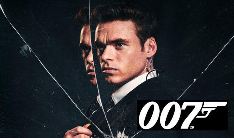 Richard Madden potrebbe essere il prossimo James Bond