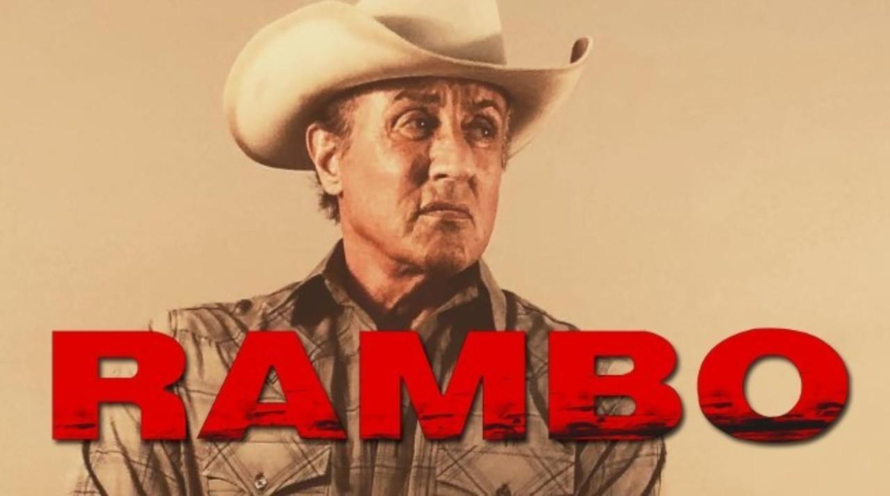 Rambo 5: Stallone pubblica nuovi video e foto dal set!