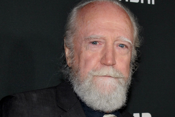 "MORTO L'ATTORE SCOTT WILSON, HERSHEL DI ""THE WALKING DEAD"""
