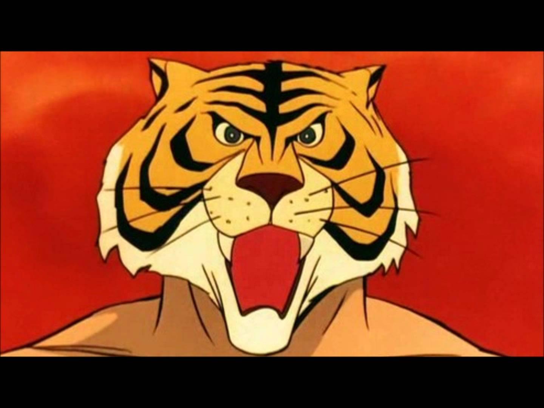 È morto Keiichiro Kimura: il papà dell'Uomo Tigre