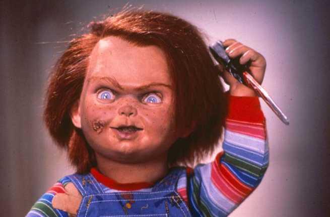 La Bambola Assassina compie 30 anni!