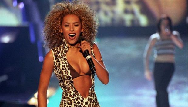 """Mel B delle Spice Girls sul suo periodo nero: """"Sniffavo coca tutti i giorni"""""""
