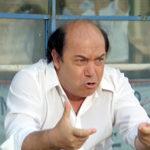 """Lino Banfi: """"Ho scelto io il nome Oronzo Canà e vi spiego il perché"""""""