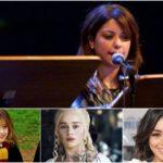 Intervista a Letizia Ciampa, doppiatrice, voce di Hermione Granger e Daenerys Targaryen!