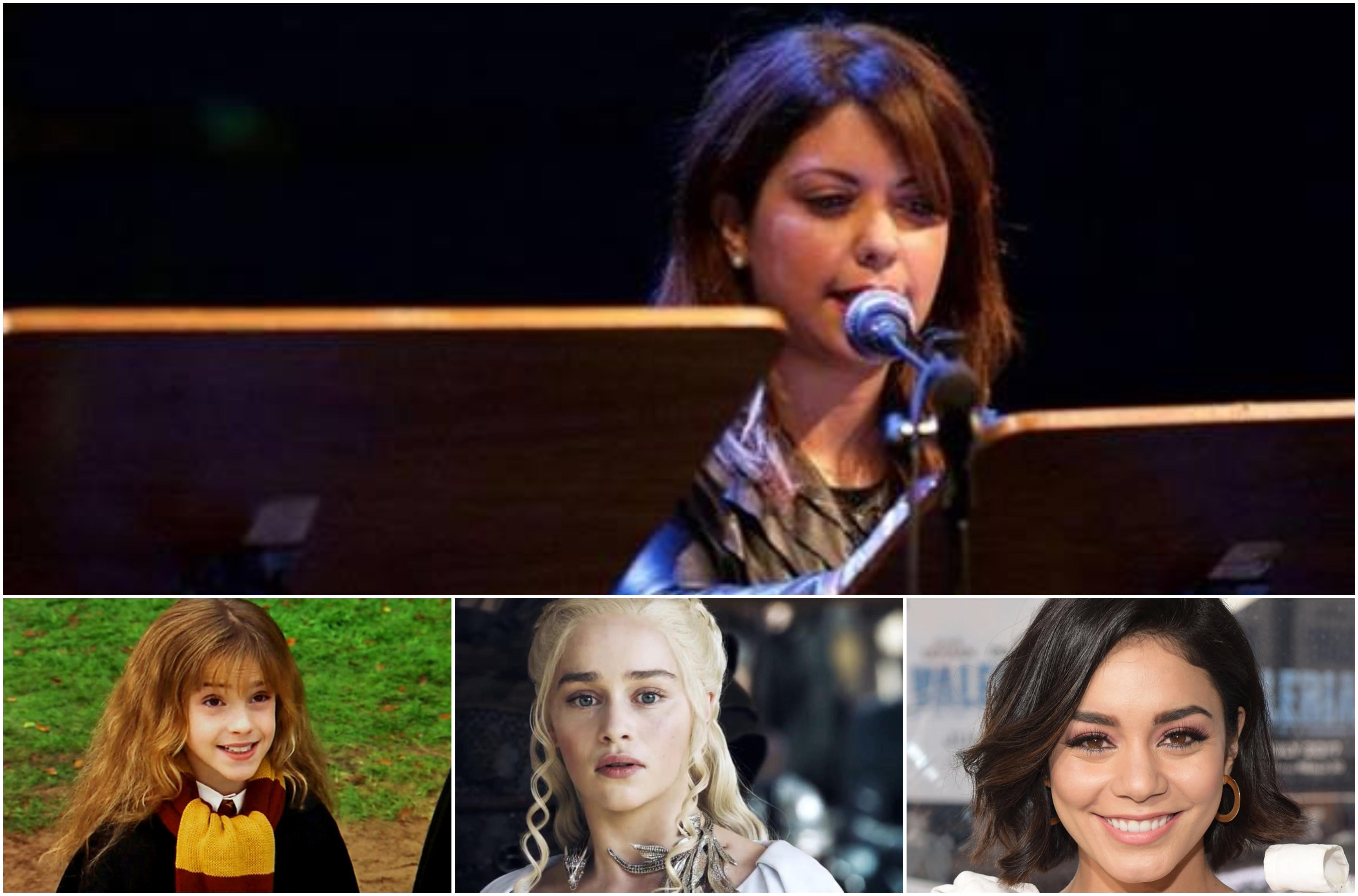 Intervista a Letizia Ciampa, la voce italiana di Hermione Granger