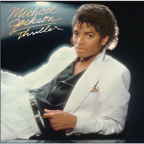 """30 novembre 1982: usciva l'album """"Thriller"""" di Micheal Jackson"""