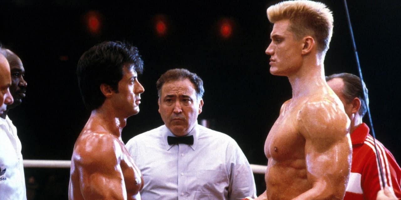 Perchè Stallone scelse Ludgren per il ruolo di Ivan Drago