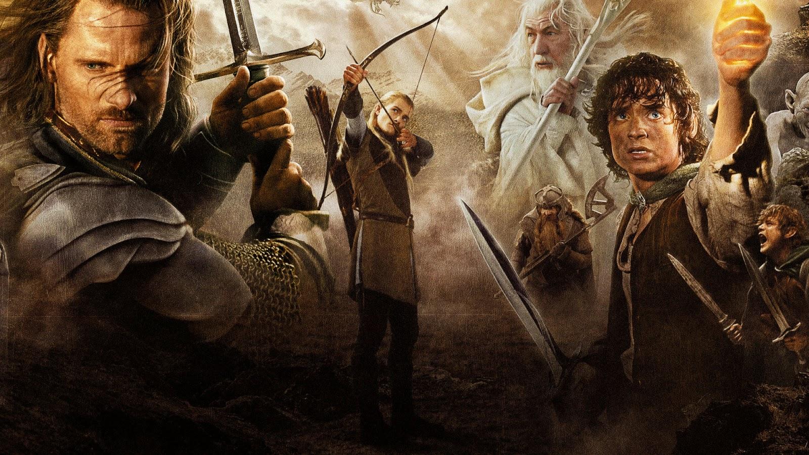 Il Signore degli Anelli – Il ritorno del Re: alcune curiosità sull'ultimo film della trilogia
