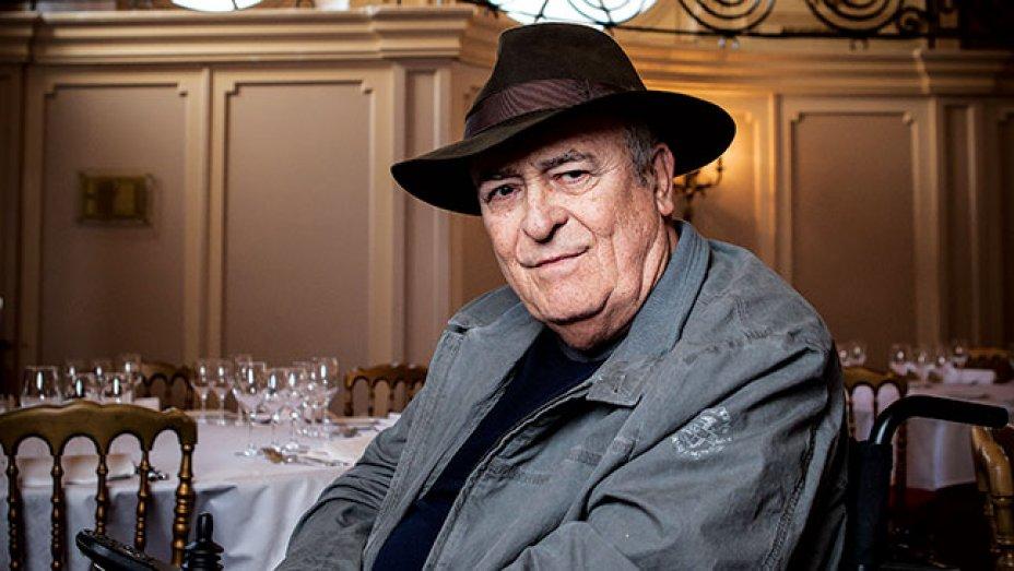 E' morto Bernardo Bertolucci, il grande regista si è spento a Roma