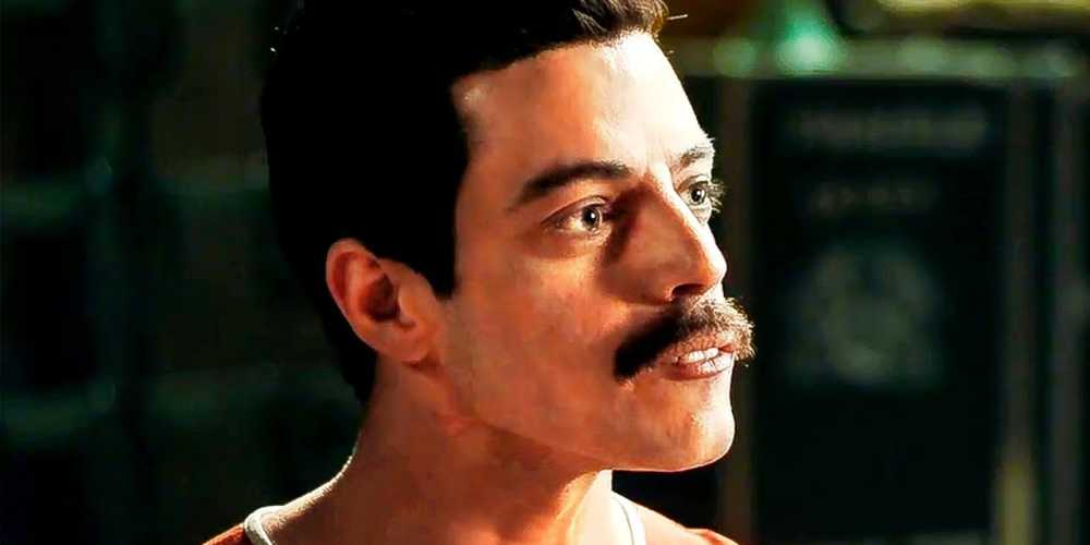 Bohemian Rhapsody e il lavoro dietro la dentatura di Freddie