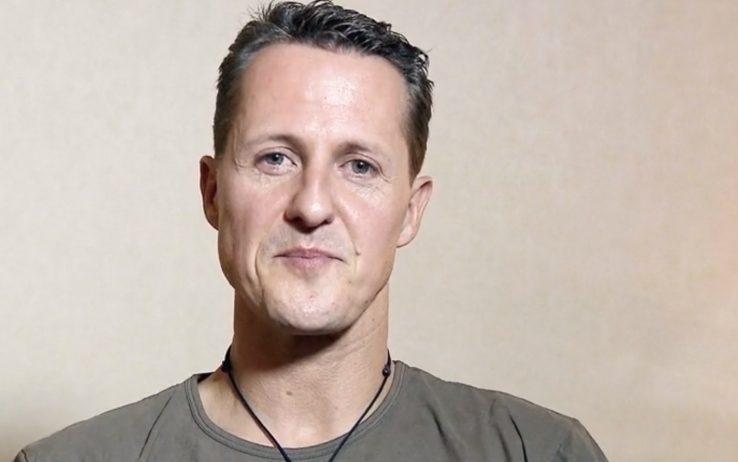 Michael Schumacher: la famiglia pubblica l'intervista prima dell'incidente sciistico del pilota