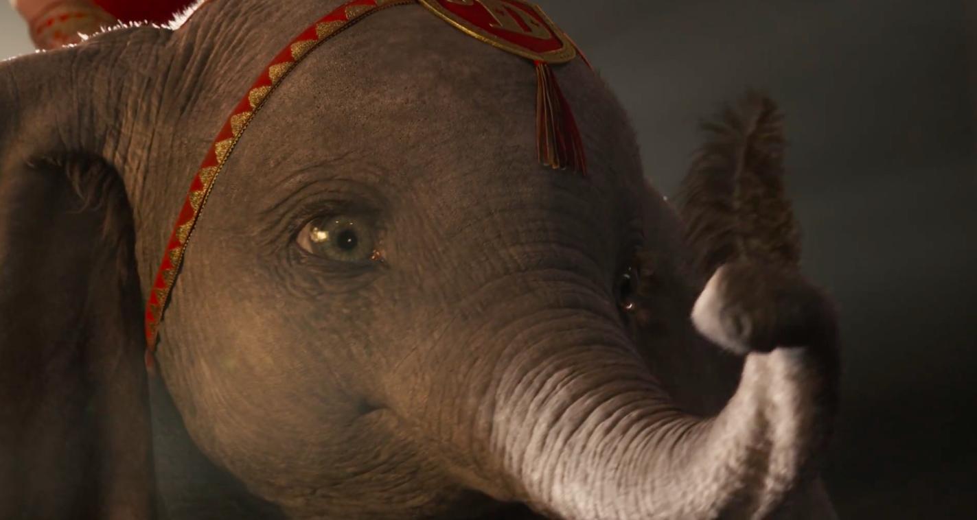 Dumbo: i nuovi poster sui personaggi del live-action Disney