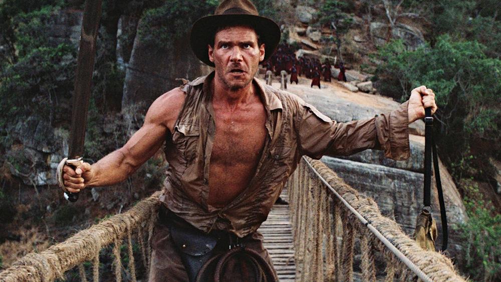 Indiana Jones 5: Harrison Ford dice che si comincerà a girare la prossima settimana