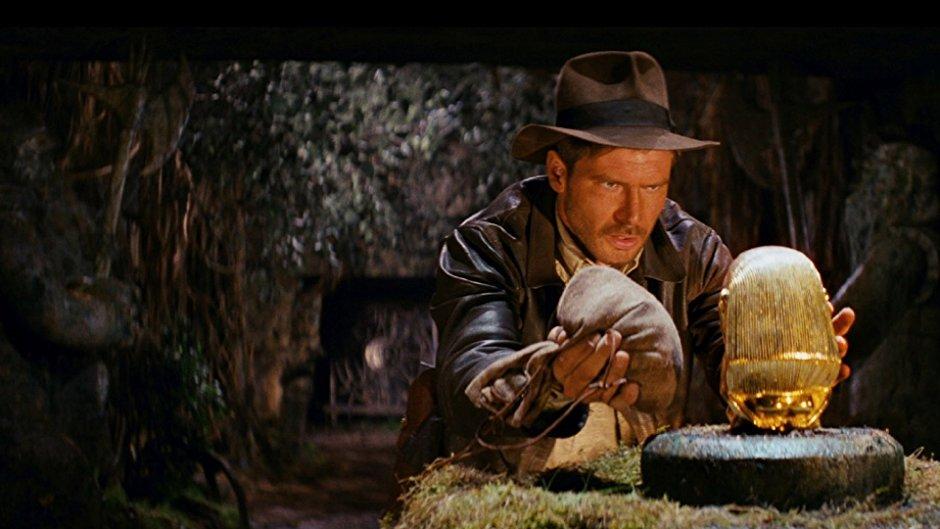"""""""Indiana Jones e i predatori dell'arca perduta"""": tutte le curiosità"""