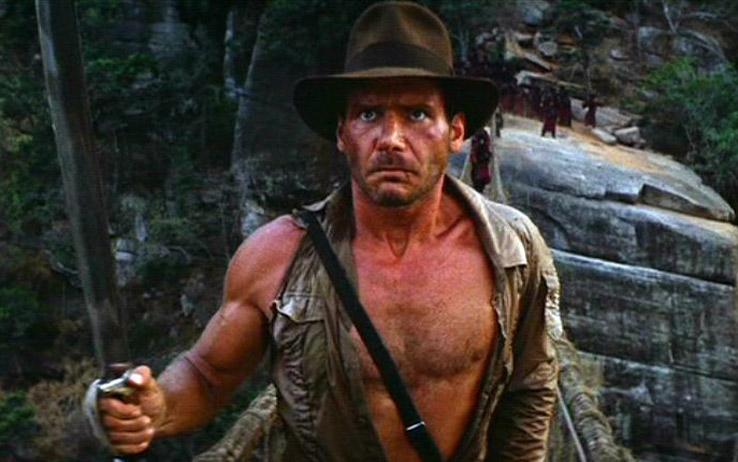 """Harrison Ford è convinto: """"Nessun'altro può essere Indiana Jones, solo io!"""""""