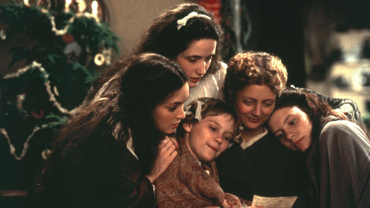 """21 dicembre 1994: usciva """"Piccole Donne"""", il film con Winona Ryder, Susan Sarandon e Christian Bale"""