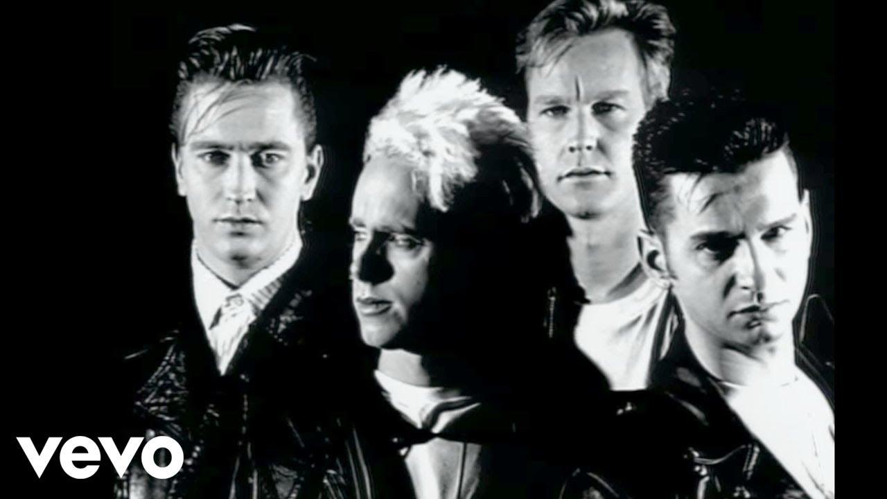 Le 10 canzoni più famose del 1990