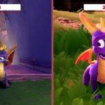 Il ritorno di Spyro su Playstation 4 e Xbox One!