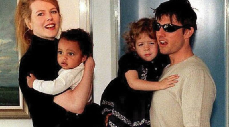 """Nicole Kidman si confessa: """"Anche i miei figli con Cruise fanno parte di Scientology"""""""
