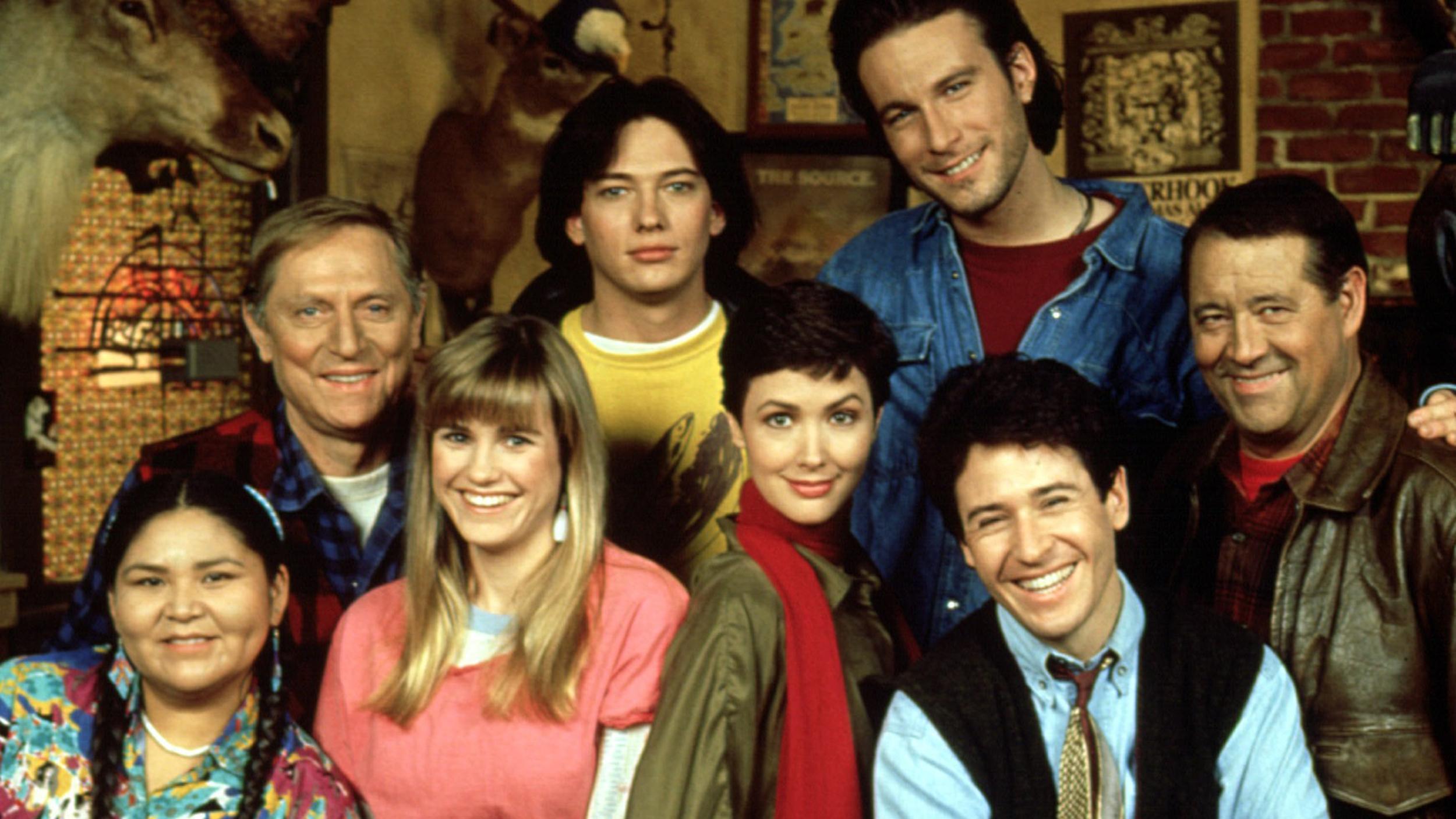 """""""Un medico tra gli orsi"""": revival in arrivo per la serie tv anni 90!"""