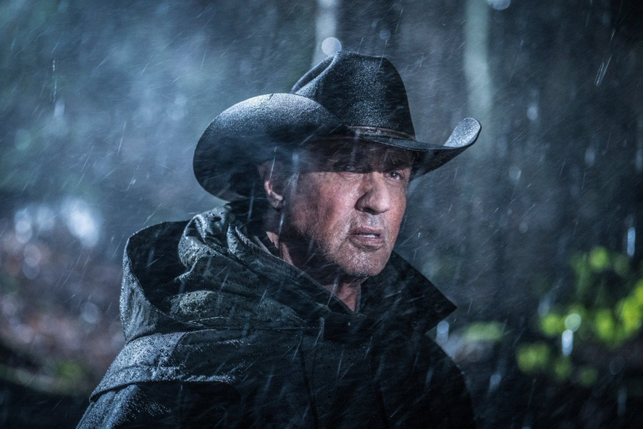 """""""Rambo: Last Blood"""", ecco quando uscirà al cinema!"""