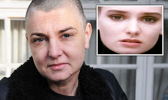 Sinead O'Connor contro Bono: 'Non mi suicido per non farlo parlare al mio funerale'