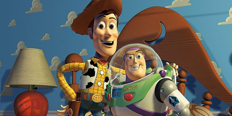 Toy Story 4: Tom Hanks commosso dal finale estremamente toccante al termine del doppiaggio