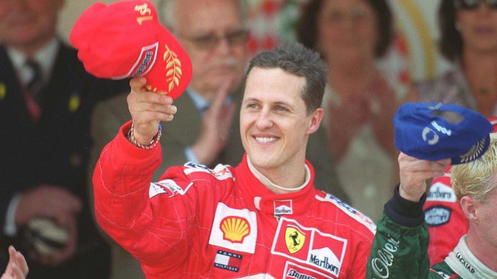 """""""Michael 50"""": la Ferrari dedica una mostra a Schumacher per i suoi 50 anni"""