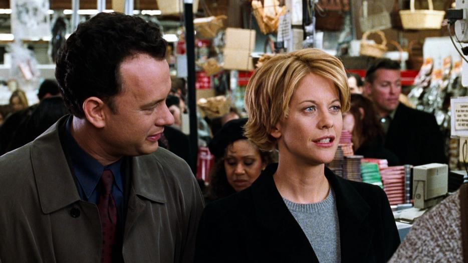 """C'è posta per te"""": il film con Tom Hanks e Meg Ryan compie 20 anni ..."""
