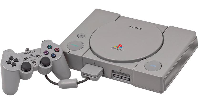 """Oggi la Playstation compie 24 anni: ecco la nuova versione """"Classic"""""""