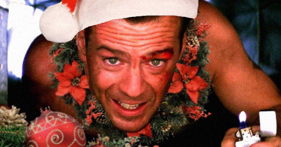 Die Hard – Trappola di cristallo: nuovo trailer natalizio per il 30° anniversario