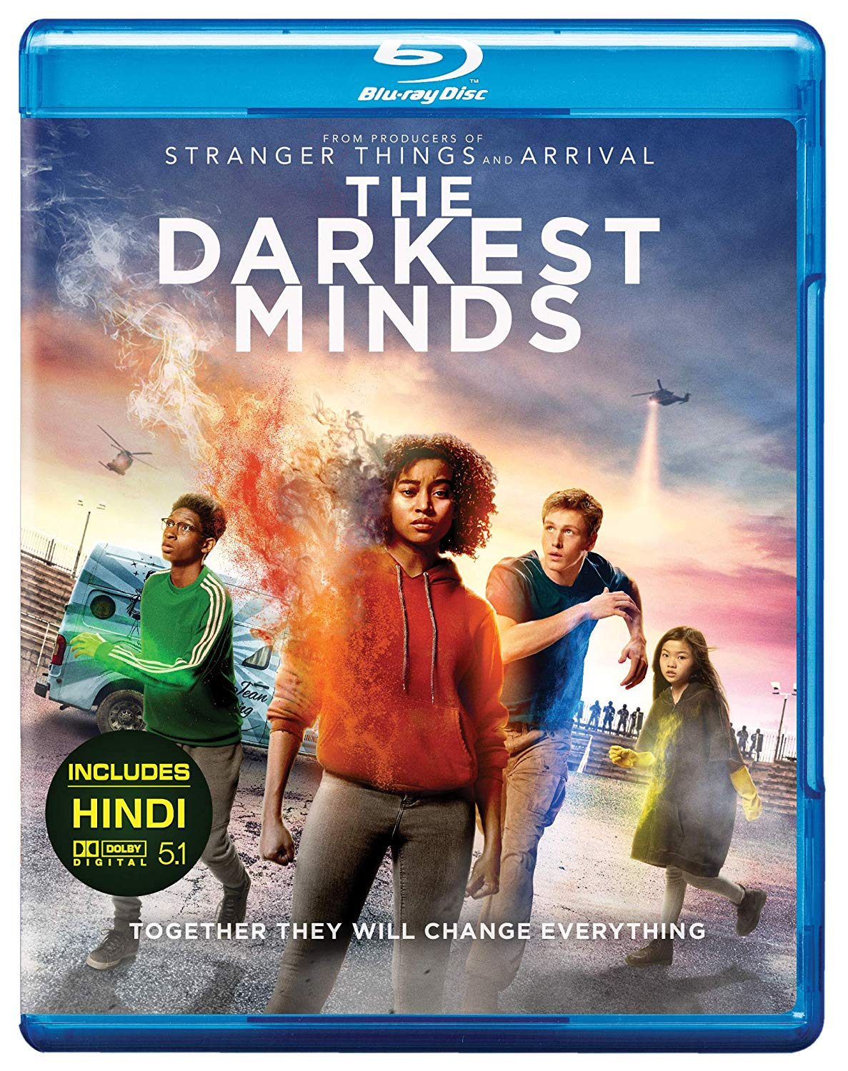 """Darkest Minds"" disponibile in home video grazie a FOX"