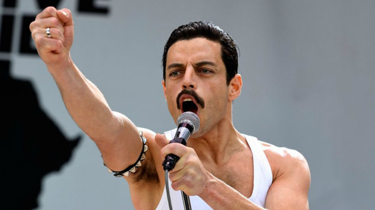 """Bohemian Rhapsody"" è il film musicale più visto di sempre."