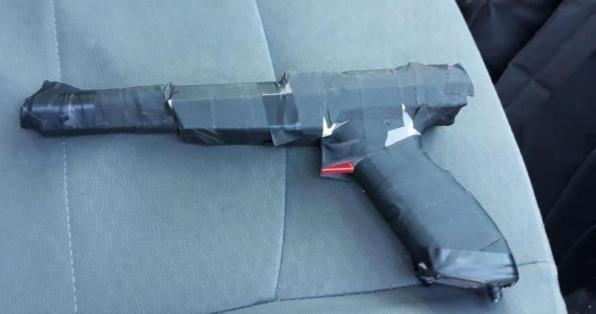 Messico, tenta una rapina con la pistola del vecchio Nintendo: preso