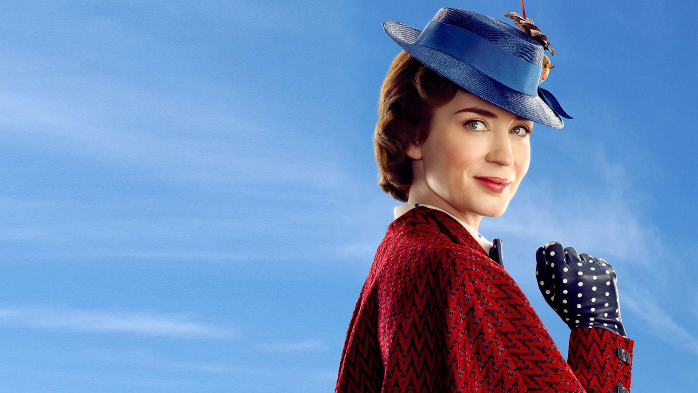 """""""Il Ritorno di Mary Poppins"""" – la recensione"""
