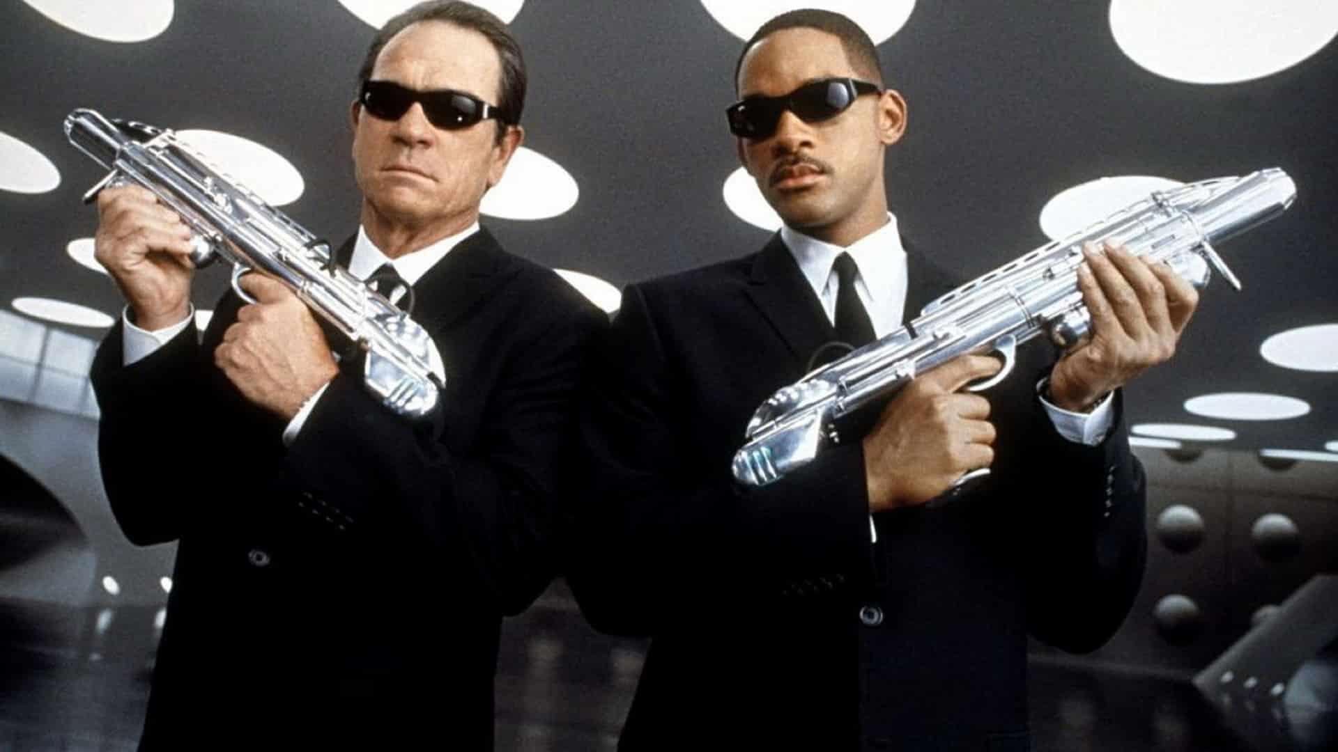 """""""Men in Black International"""": ecco la prima foto ufficiale dello spin-off"""
