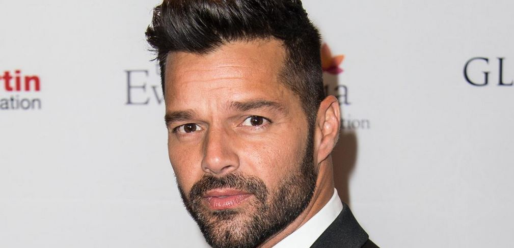 Buon compleanno Ricky Martin! 47 anni per il re del Pop Latino.