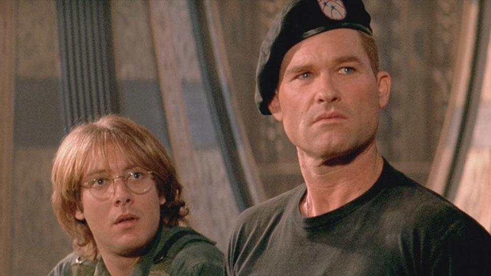 """""""Stargate"""", le curiosità del film con Kurt Russel"""