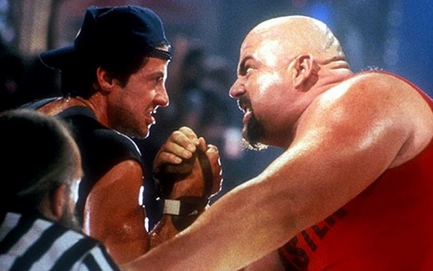 OVER THE TOP, le curiosità del film con Stallone