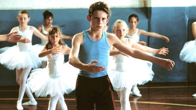 """""""Billy Elliot"""" – tutte le curiosità su uno dei film più famosi sulla danza"""