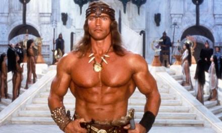 Conan il Barbaro, in arrivo una serie TV su Netflix