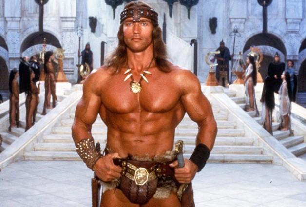 Conan il Barbaro: Arnold Schwarzenegger ha parlato con il regista per il sequel