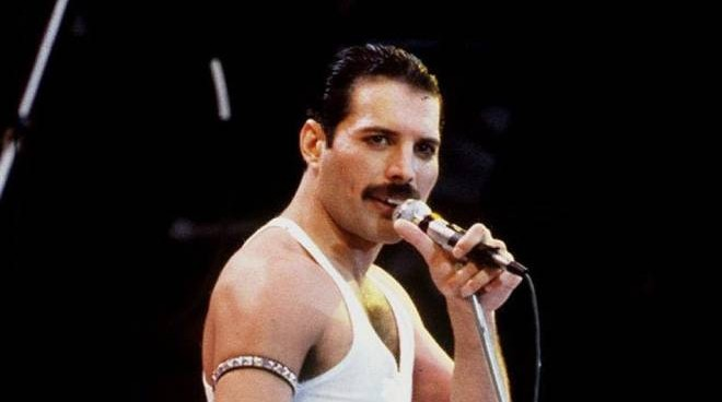 Su Sky Arte un'intera giornata dedicata a Freddie Mercury