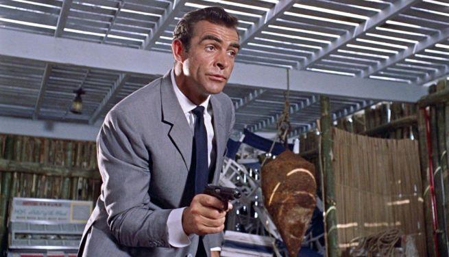 Messa all'asta la pistola di Sean Connery nel primo James Bond!