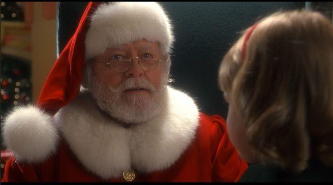 Babbo Natale Film.Miracolo Nella 34ª Strada Le Curiosita Noi Degli 80 90