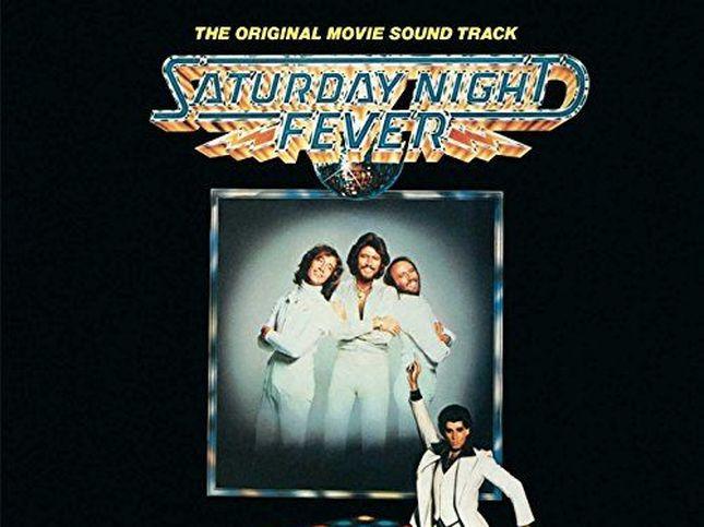 """13 dicembre 1977: usciva """"Stayin' Alive"""" la canzone dei Bee Gees de 'La Febbre del Sabato Sera'!"""